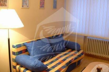 1 bedroom, Prague 7, Holešovice, street: Šternberkova