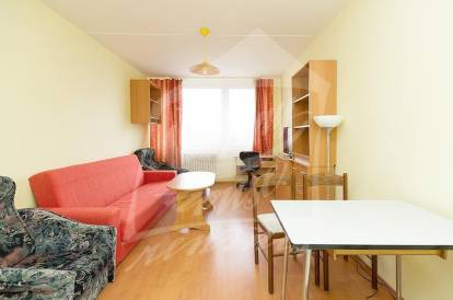 1 bedroom, Prague 12, Kamýk, street: Pavlíkova