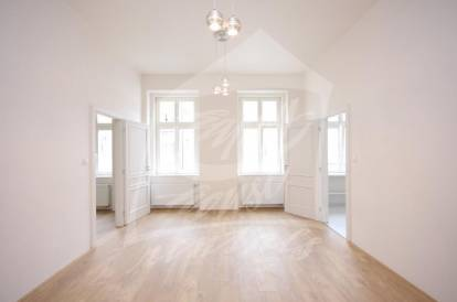 1 bedroom, Prague 8, Karlín, street: Pernerova