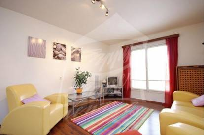 1 bedroom, Prague 8, Kobylisy, street: Služská
