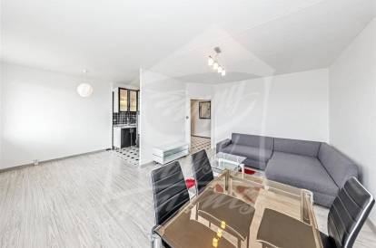 2 bedrooms, Prague 10, Vršovice, street: Murmanská